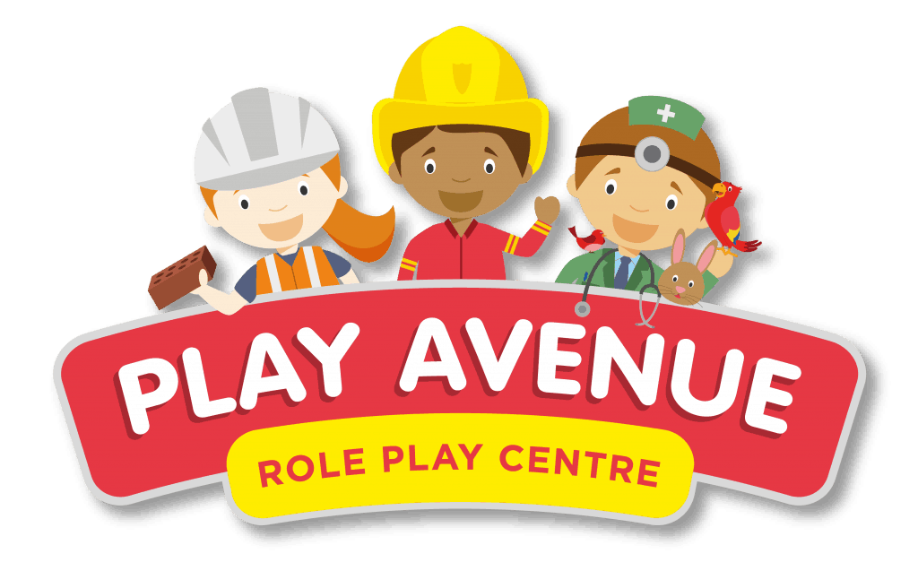 Play Avenue logo
