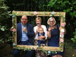 Play Avenue family photo